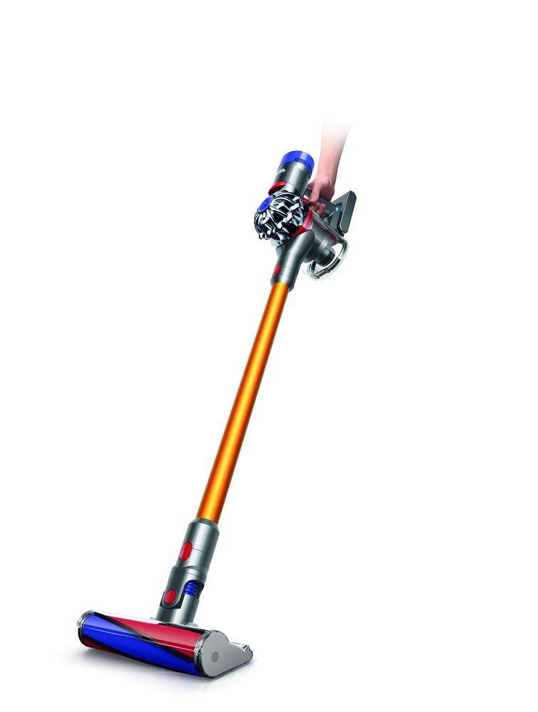 aspiradora sin cable dyson v8