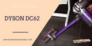 mejor aspiradora dyson dc62