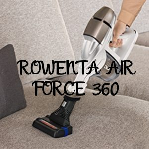 ROWENTA AIR FORCE 360