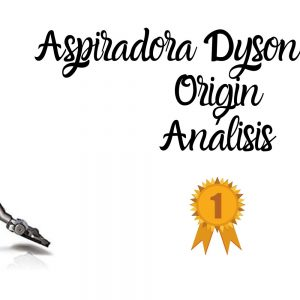 dyson dc33 origin análisis